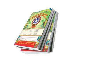 Notebooks - Simla Calendars