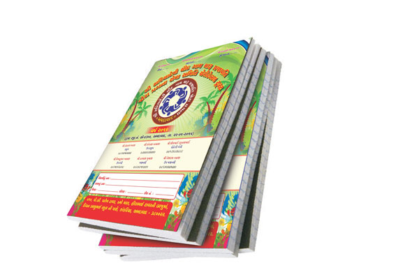Notebooks - Simla Calendars